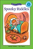 img - for Spooky Riddles (Kids Can Read) book / textbook / text book