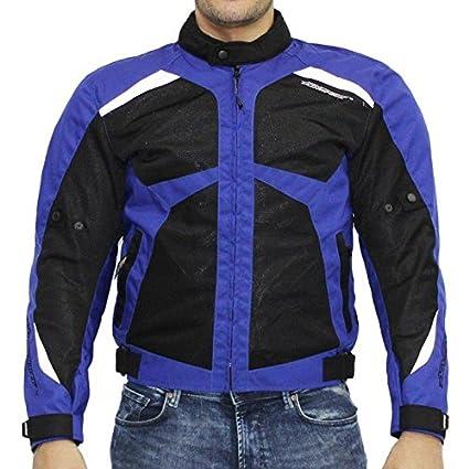 AGV SPORT Chaqueta textil corta moto AIRY para los hombres (3XL)