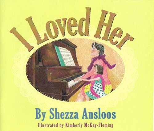 I Loved Her Sheeza Ansloos