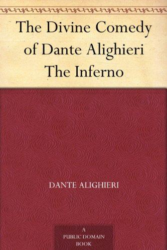 Dante Divine Comedy Book Pdf