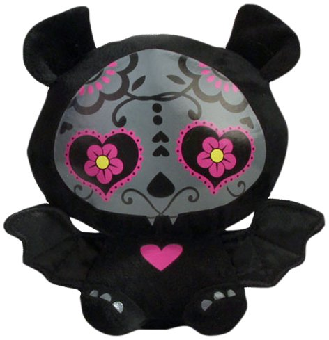Toynami Skelanimals Day of The Dead Diego Mini (Skelanimals Diego)