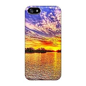 New Design On CXLsLej7993NJaVz Case Cover For Iphone 5/5s
