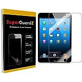 [4-PACK] For Apple iPad mini 3 / 2 / 1 - SuperGuardZ Ultra Clear Screen Protector, Anti-Scratch, Anti-Bubble