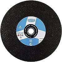 Tyrolit 41h Disco de corte recto, tejido unidas