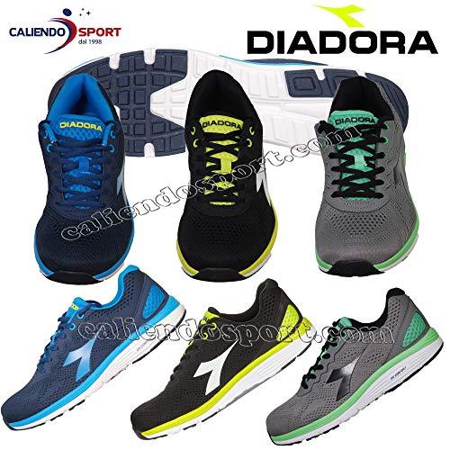 Running Per Blu Scarpa 2 Uomo Swan Da C6230 Diadora pHwgCx