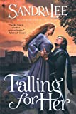Falling for Her, Sandra Lee, 0553762761