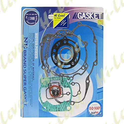 Full Gasket Set Fits Kawasaki KX85 2007-2013