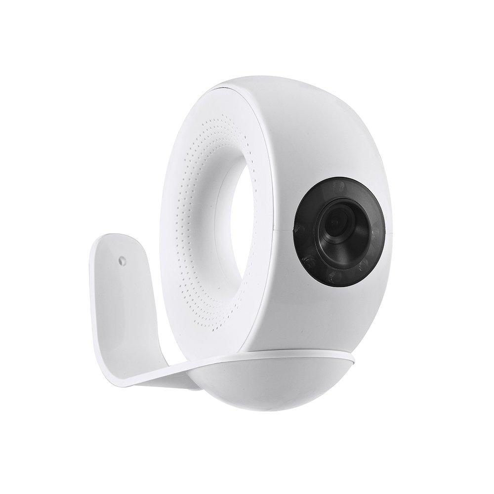 ibabycare M2S Plus Vigilabebés con función de vídeo y visión nocturna, detector de movimiento, color blanco: iHealthLabs: Amazon.es: Bebé