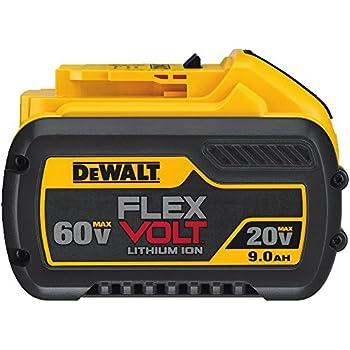 Amazon Com Dewalt Dcb404 40v 4ah Battery Pack Garden