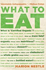 What to Eat Paperback