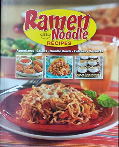 Ramen Noodle Recipes (Ramen Noodle Recipes compare prices)