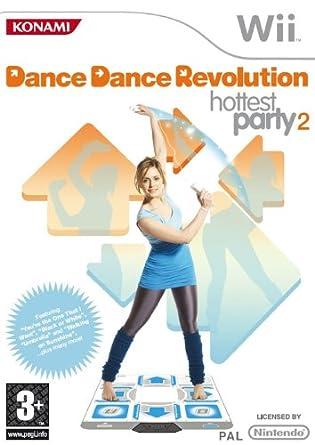 DDR Hottest Party 2: Amazon.es: Videojuegos