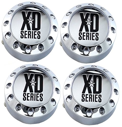 xd series chrome - 4