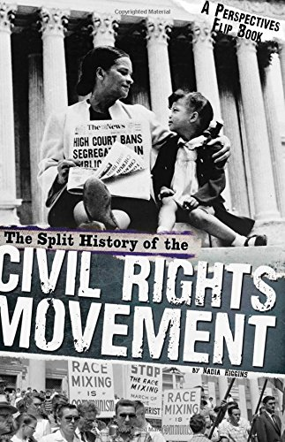 Search : The Split History of the Civil Rights Movement: A Perspectives Flip Book (Perspectives Flip Books)