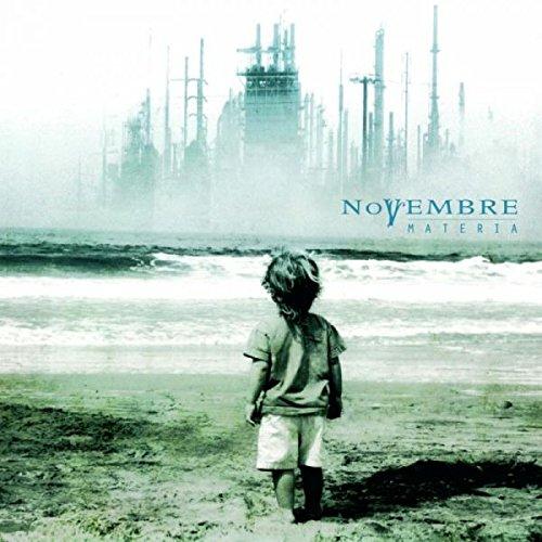 CD : Novembre - Materia (CD)