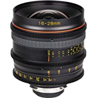 Tokina Cinema 16-28mm F/3.0-22 Standard-Zoom Fixed Zoom 16-28mm T3.0 with PL Mount, Black (TC-168P)