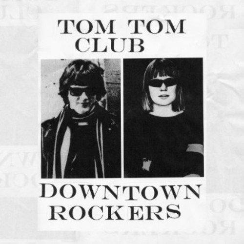 Club Tin - Downtown Rockers