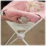 Fisher Price Newborn Baby Rock 'N Play Sleeper Rocker – Pink and Gray | X3841 Review