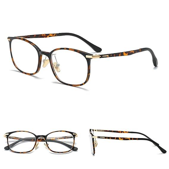Sonnenbrillen Anti-blaue Helle Gläser Art Und Weise Retro Schütze deine Augen ( Farbe : #4 ) 62wzb