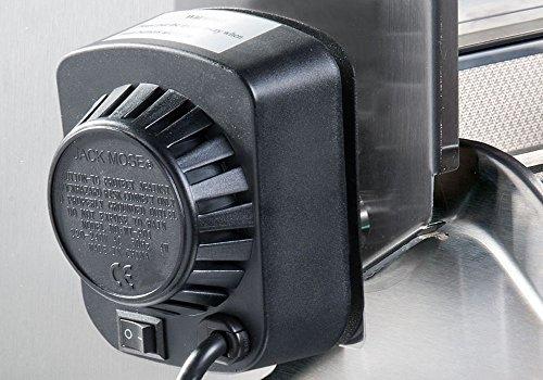 Motor für Drehspieß 240 Volt