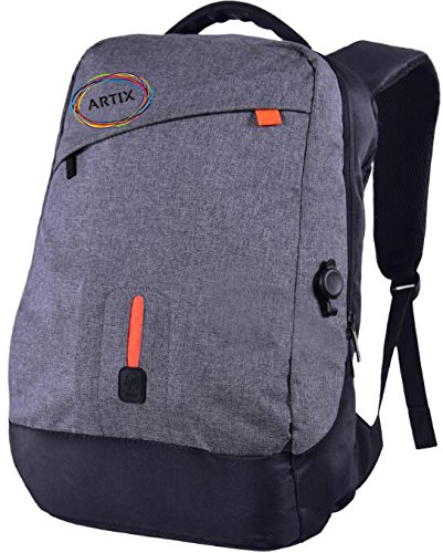 Artix Power Bank Backpack For Laptops and Smart Devices