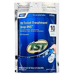 camco 41541 portable toilet manual