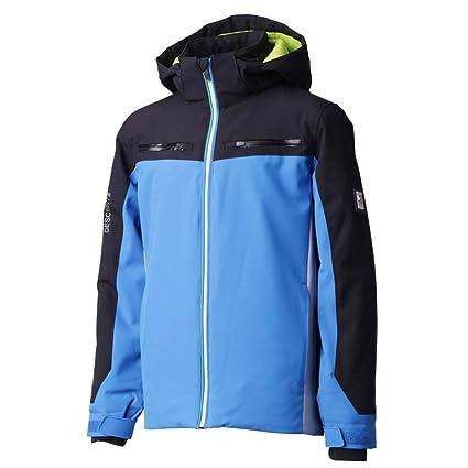 c2ca0be25c Amazon.com   Descente Swiss Ski Jr Boys Ski Jacket   Sports   Outdoors