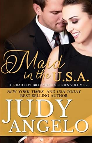 book cover of Maid in the USA