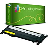 CLT-Y404S Yellow Compatible Toner Cartridge for use in Samsung Xpress C430W, C480FN, C480FW, C480W