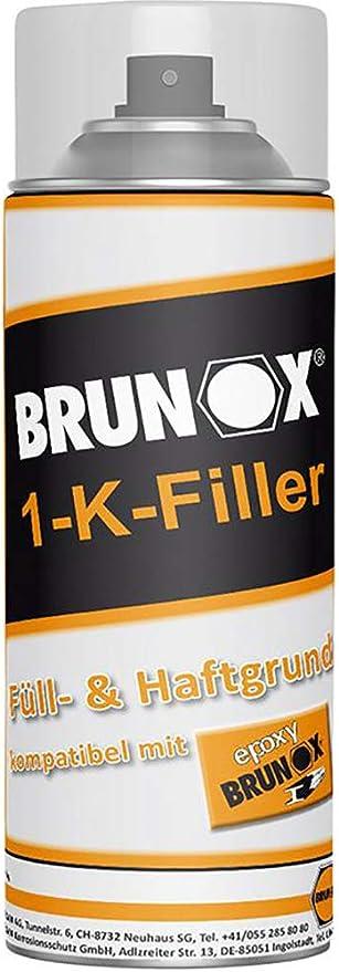 Brunox 1 K Filler 400 Ml Baumarkt