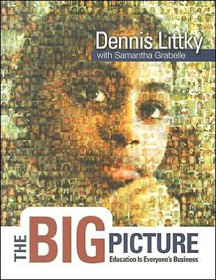The Big Picture (text only) by S. Grabelle D. Littky PDF