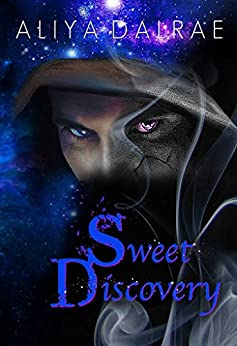 Sweet Discovery (The Jessica Sweet Trilogy Book 2) by [DalRae, Aliya]
