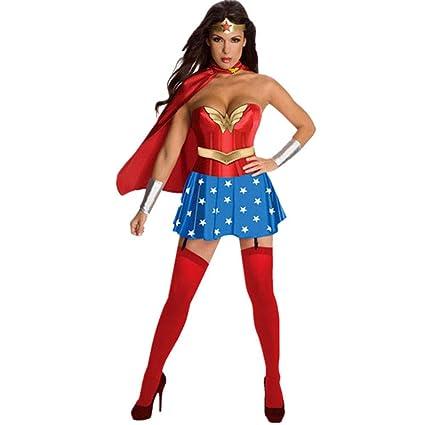 Etapa de Rendimiento de Ropa, Papel Superwoman, Cosplay de ...
