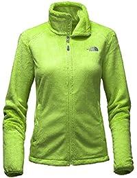 Osito 2 Jacket Women's Sharp Green XX-Large