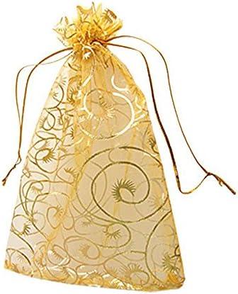 WSERE Organza Drawstring Packing Birthday product image