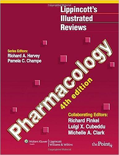 Lippincott Williams & Wilkins Biochemistry Pdf