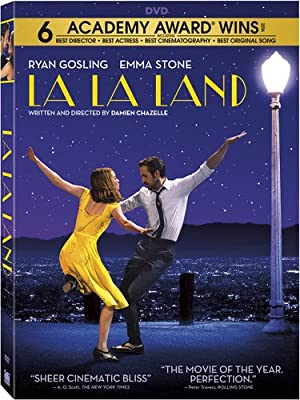 La La Land from Lionsgate