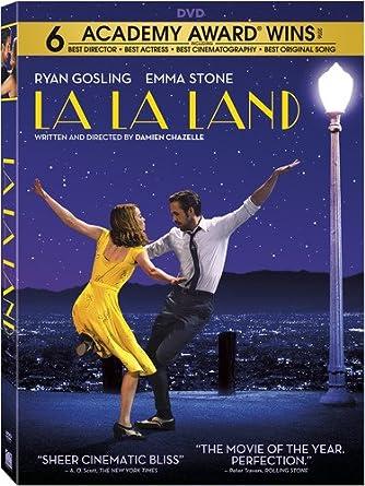 La La Land Ryan Gosling Emma Stone Rosemarie Dewitt Damien Chazelle Mx Películas Y Series De Tv