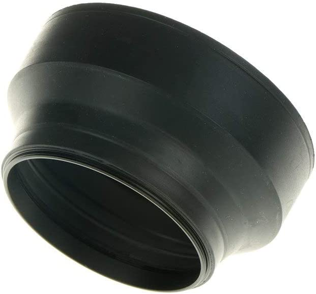 18-55 49mm 18-55mm Lens 35-300 D3500 Camera Hood Camcorders Glass Profession Camera Lens Hood Dslr Rubber Camera Lens Hood 49mm 52mm 55mm 58mm 62mm 67mm 72mm 77mm 82mm Wide Angle Standard