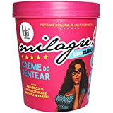 Milagre Creme Pentear 450G, Lola Cosmetics