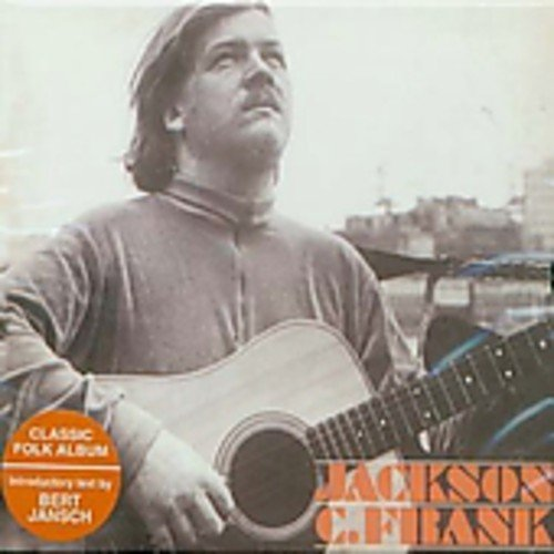 CD : Jackson C. Frank - Jackson C Frank (United Kingdom - Import)