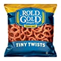 Rold Gold Pretzels, Tiny Twists, 1 oz (44 Count) from Frito Lay Products