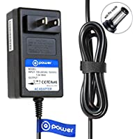 T POWER 12V Ac Dc Adapter Charger Compatible with Casio...