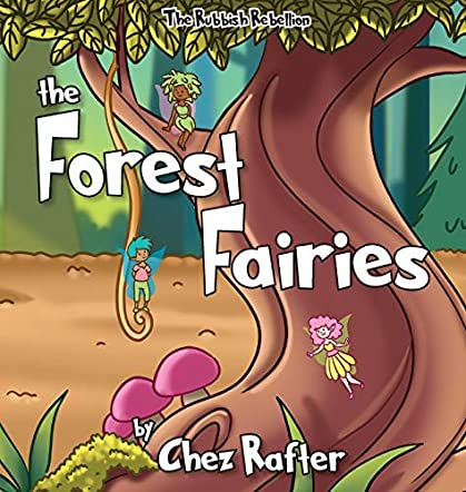 The Forest Fairies
