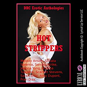Hot Strippers Audiobook