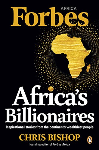 res: Inspirational stories from the continent's wealthiest people ()