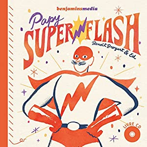 "Afficher ""Papy Superflash"""