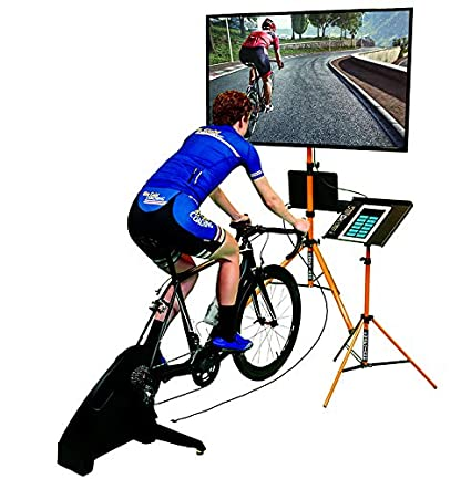 Amazon com : CHAPSTAND Indoor Cycling Kit Compatible with