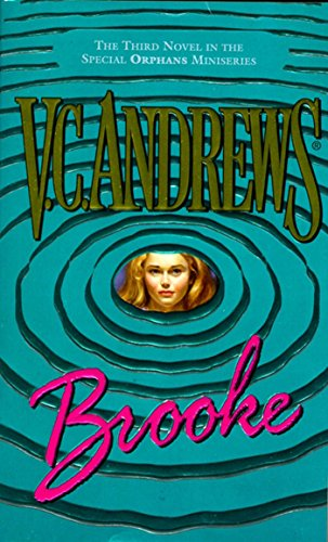 book cover of Brooke
