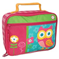 Stephen Joseph Classic Lunch Box, Búho